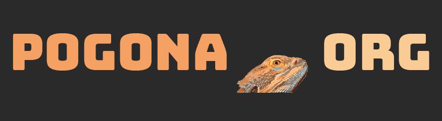 pogona logo web